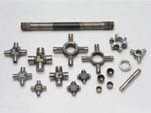 High quality alloy steel steering universal joint for automotive drivetrain