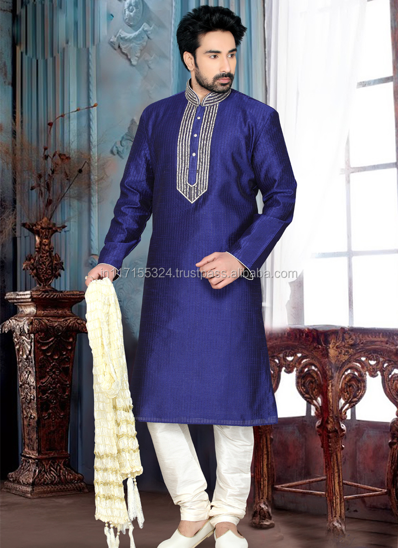 Kurta Embroidery Designs For Men - Buy Mesmerizing Kurta Embroidery ...