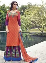 Salwar kameez designs for stitching\salwar kameez\2015 latest style salwar kameez for women