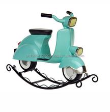 Rocking Motor Bike