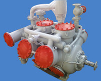 Ammonia Refrigeration Compressor
