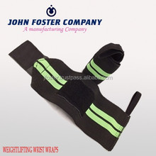 High Quality Crossfit Fitness Wrist Wrap