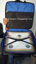 Masonic Royal Mariner Apron with soft case