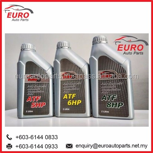 Euro Car Fully Synthetic Atf Engine Oil For Audi,Bmw