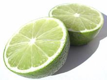 Fresh Seedless Lime Green Skin