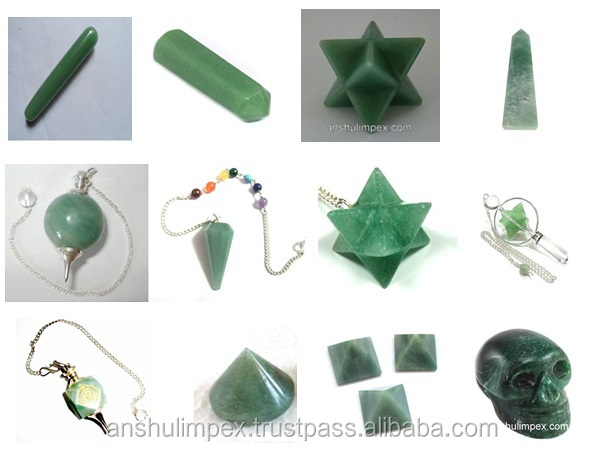 Green Aventurine 2