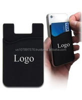 Silicone Card Holder/Phone Wallet