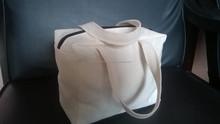 Canvas bag/ Canvas cosmetic bag