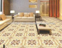 Fantastic Red Stone Floor Tiles