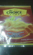 frozen potato french fries