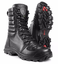 MENS SPECIAL FORCES MILITARY ARMY TACTICAL MOTORCYCLE COMBAT LEATHER BOOTS