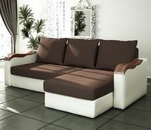 Corner sofa bed with storage Antalya