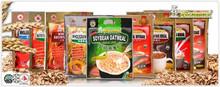 Vitamax cereales fechas rojas Cereal