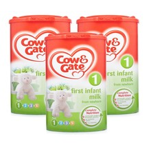 Cow and Gate Baby Milk Powder for sale now at moderate prices