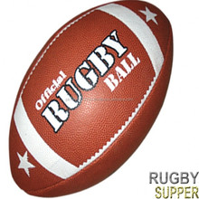 Ammara Sports Wholesale Rugby Balls with custom design and logos
