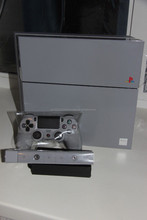 Special Offer, Buy 2 Get 1 Free for New Latest Play Station 4 PS4 500GB console + 15 Free Games & 2 Wireless controller