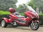 300cc Tiger Trike Moped Scooter new arrival