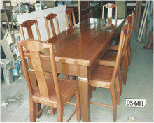 Dining Table and Chairs Varieties High