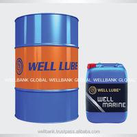 Well Marine Cylinder Oil