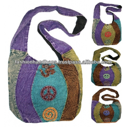 Womens Emboidered Bags,Hippie slings bags,shoulder bags