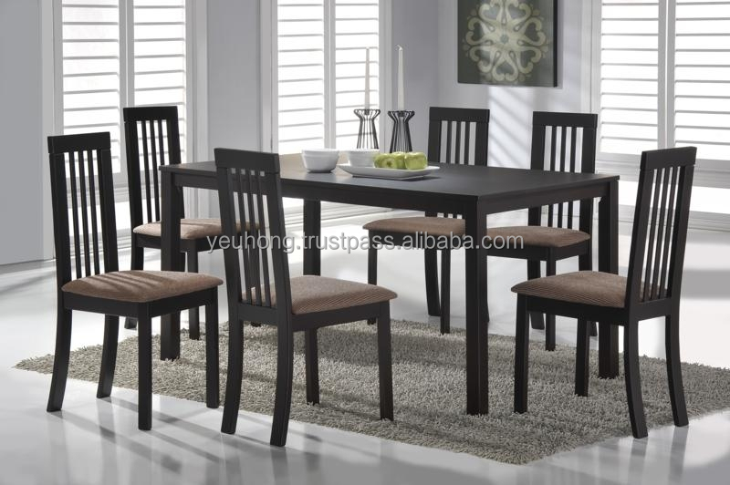 Modern Dining SetWooden Set Buy Room Sets