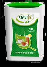 Stevia natural sweetener tabs