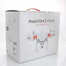 DJI Phantom 2 Vision+ Plus Version 3 w/ Spare Battery Drone UAV FPV Camera GPS