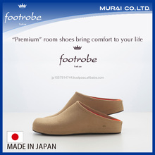 Easy to use and Durable foot care products with colorful insole room shoes , small lot order available