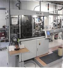 Stringer - Komax Xcell 3300 for solar production