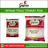 Canadian Wheat Flour Exporter