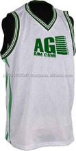 BASKETBALL JERSEY VEST SHIRT SHAQUILLE ONEAL TOP KIT