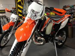 2014 KTM 300 XC-W