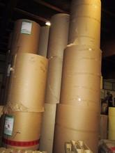 Kraftpaper brown/green