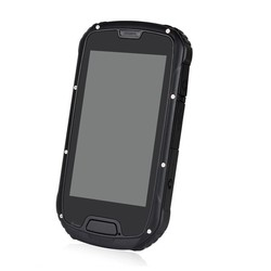 outdoor mobile phone android 4.2 MTK6589 quad core smartphone nfc 3G GPS 2800mah battery long standby