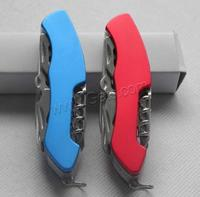 mixed colors Stainless Steel Army Knives