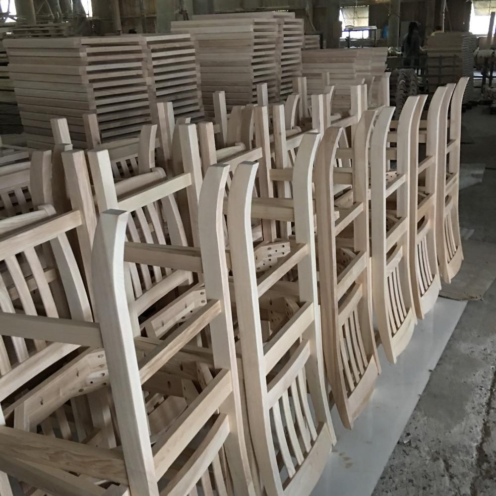 Hout woonkamer/eettafel sets massief houten planken product id ...