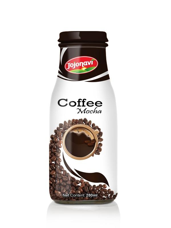 Coffee Mocha Coffee drink suppliers HALAL,KOSHER,HACCP,ISO,FDA Certification.jpg