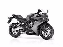 For New 2014 Honda CBR650FAE - CBR650F - Black