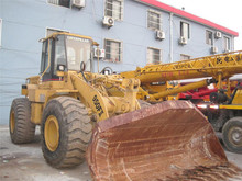 Used wheel loader CAT950F-II for sale in China
