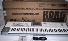 Korg Pa800 PRO Arrang Musical Instruments
