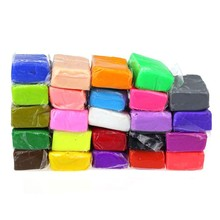 Polymer Clay 1kilograms
