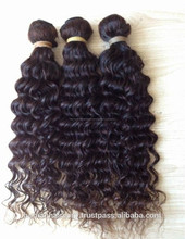 Grado 7a cabello virgen brasileño cabello virgen, nuevo estilo de pelo de la cutícula completo cuerpo baratos de onda del