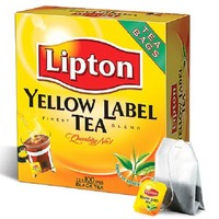 Red Label Lipton Tea Here For Sale