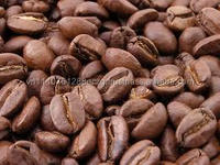 Arabica Roasted coffee beans