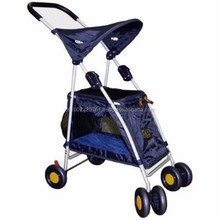 Outward Hound Walk N' Roll Pet Stoller