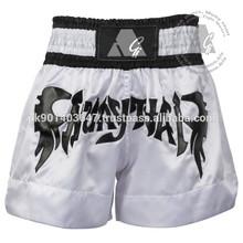 Kick Boxing Cortos