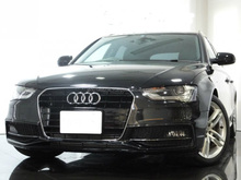 USED CARS - AUDI A4 (RHD 820975)