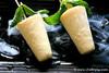 Modified starch improves shelf life for kulfi