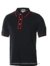 Men polo shirts Cotton & polyester custom polo t shirts, polo shirts men