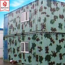 DeFLEXE Container House